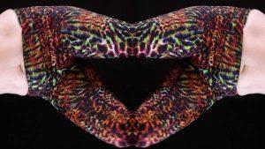 Minna Suoniemi: Horizontal Dance (2016)