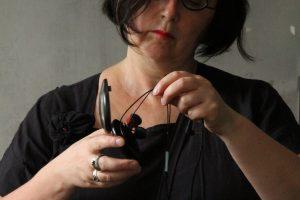Heidi Tikka: Recording Dress