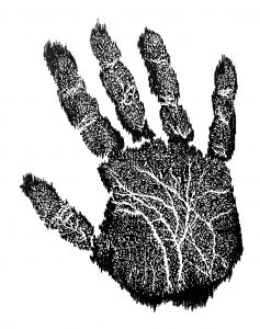 Vappu Rossi: The Hand (2013)