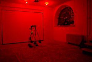 Axel Straschnoy: Camera (2007)