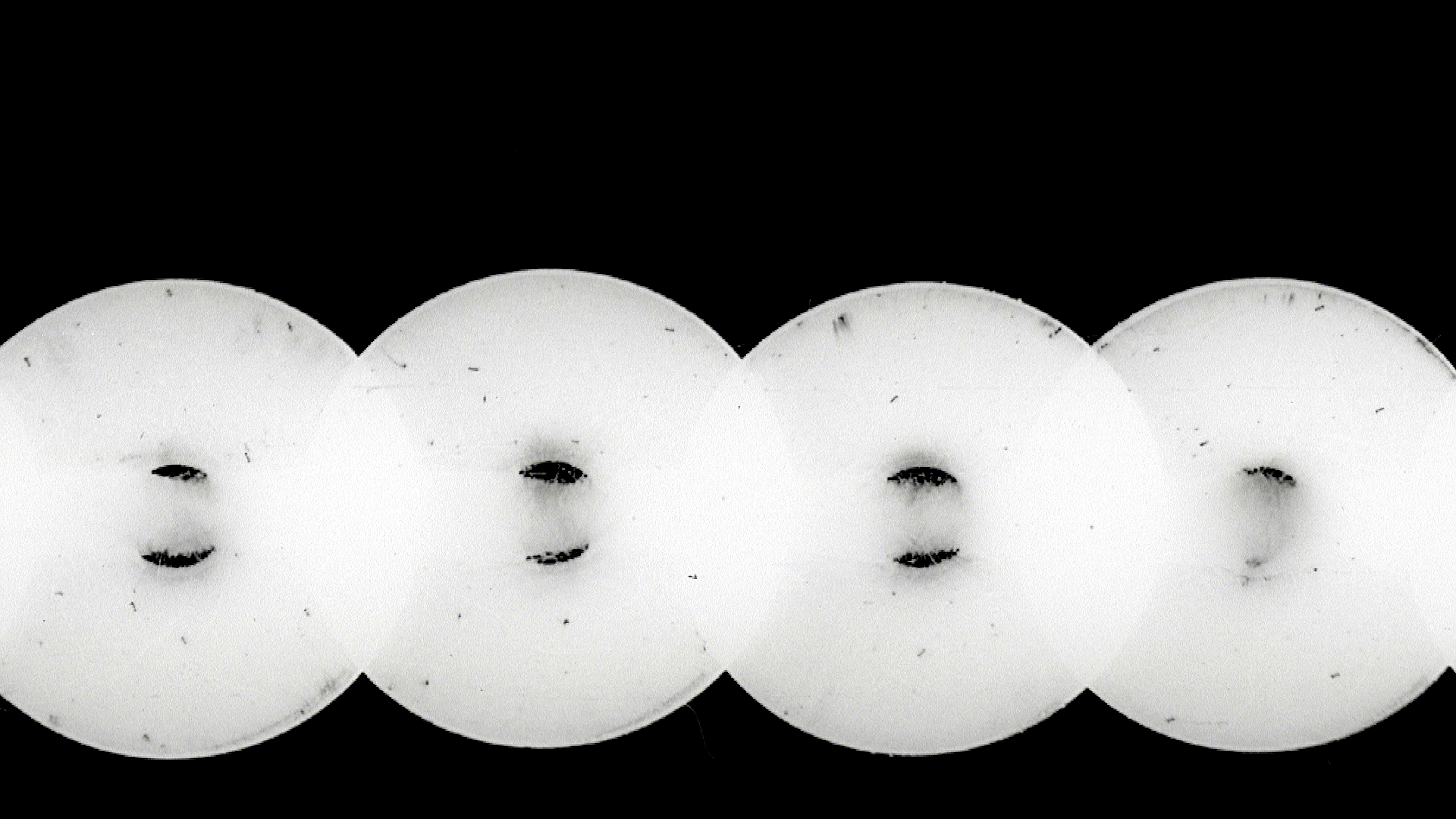 Mika Taanila: Tectonic Plate (2016)