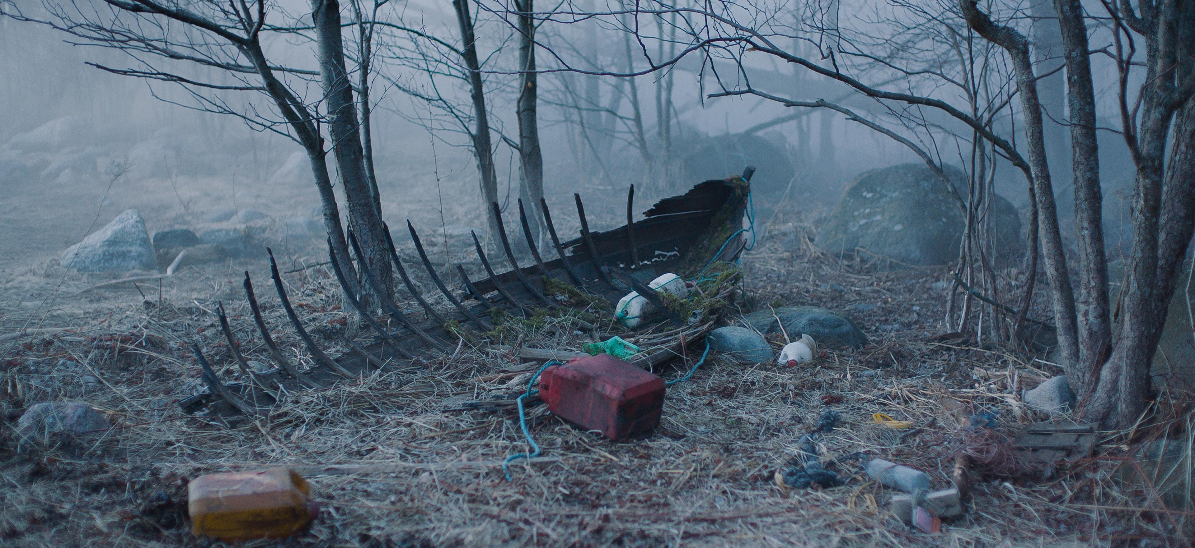 Patrik Söderlund: Realms (2018)