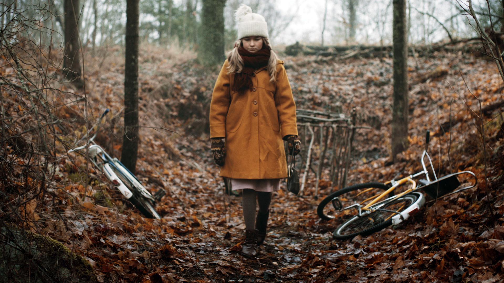 Johanna Lecklin: The Cage (2015)