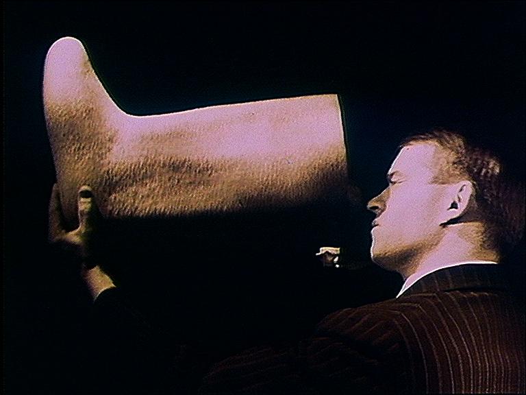 Eino Ruutsalo: The Jump (1965)