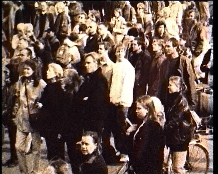 Alli Savolainen: My Family (1998)