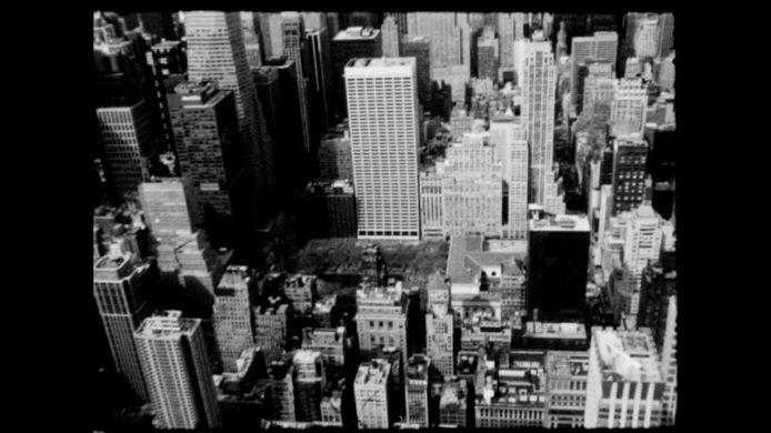 Jan Ijäs: Waste no. 4 New York, New York (2019)