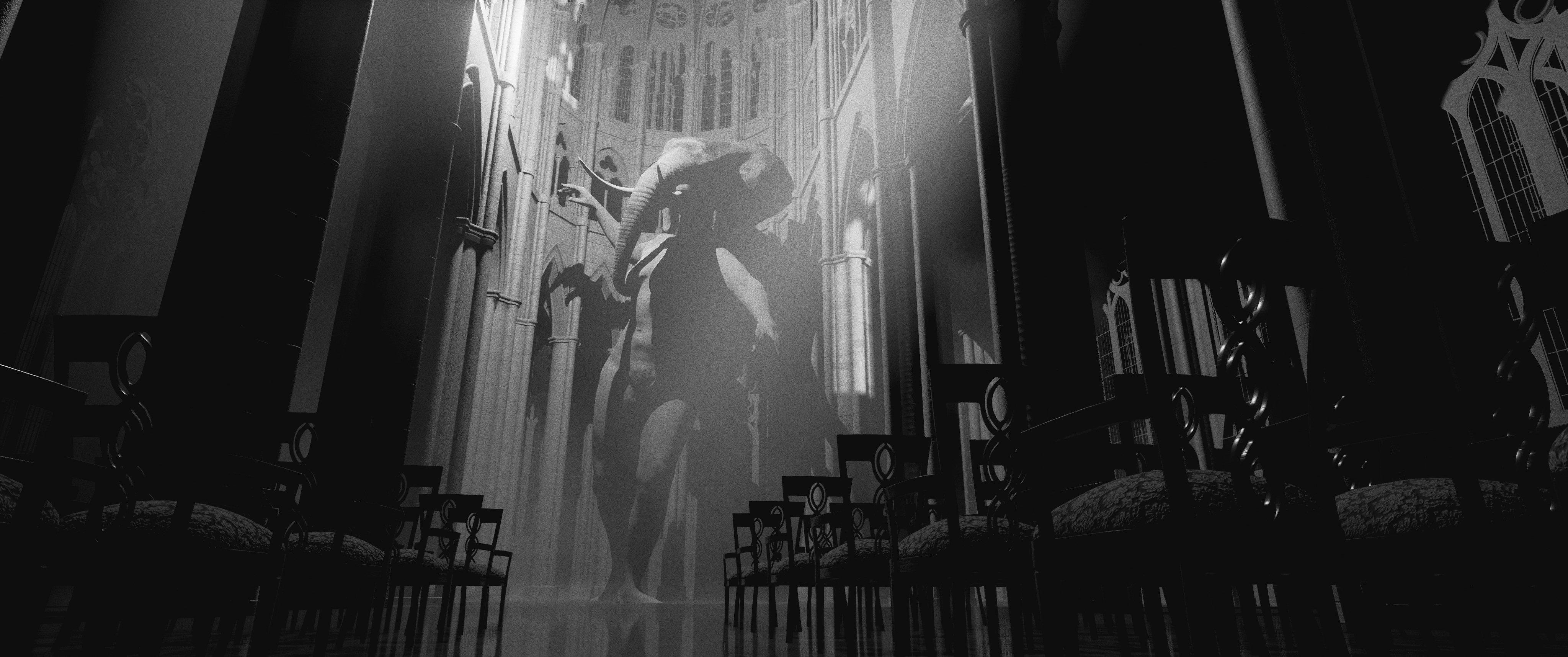 Dave Berg: God Rot Their Souls (2016)