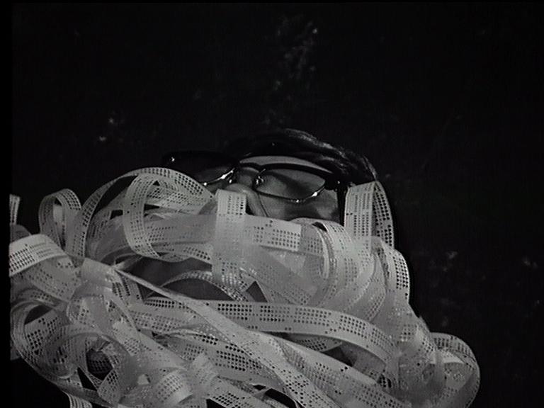 Erkki Kurenniemi: Computer Music (1966)