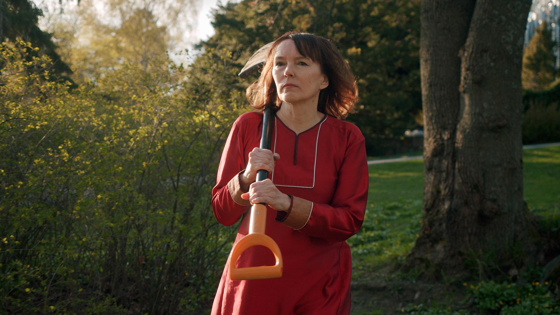 Marja Helander: Suodji (2020)